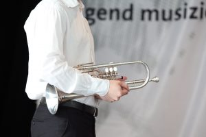 "Preisträgerkonzert des Regionalwettbewerbs ""Jugend musiziert"" 2020 in Lüdinghausen @ Lüdinghausen"