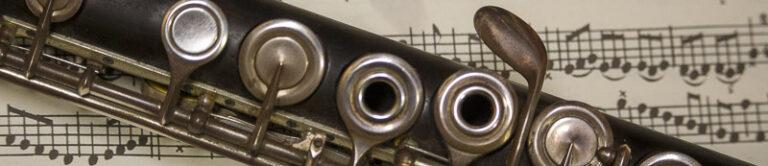 Bild Holzblasinstrumente