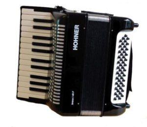Pianoakkordeon