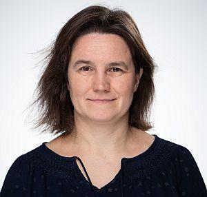 Heidrun Hoffmann - Lehrerin für Oboe