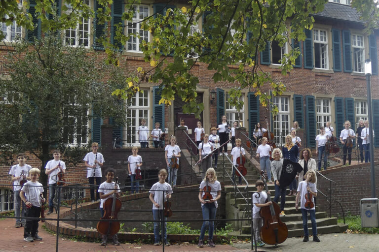 Orchester T-Shirts2019