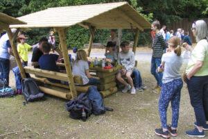 Picknick in Elspe
