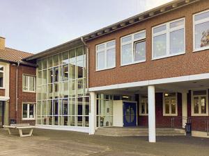 Grundschule Südkirchen
