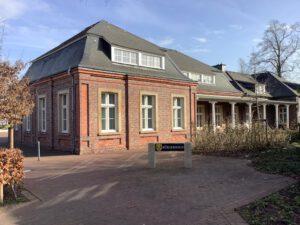 Nordkirchen Bürgerhaus
