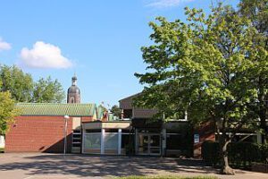 Maximilian-Kolbe-Schule Nordkirchen