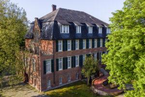 Musikschule Lüdinghausen, Villa Westerholt