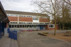 Davert Grundschule Ottmarsbocholt