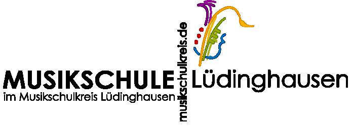 Logo der Musikschule Lüdinghausen