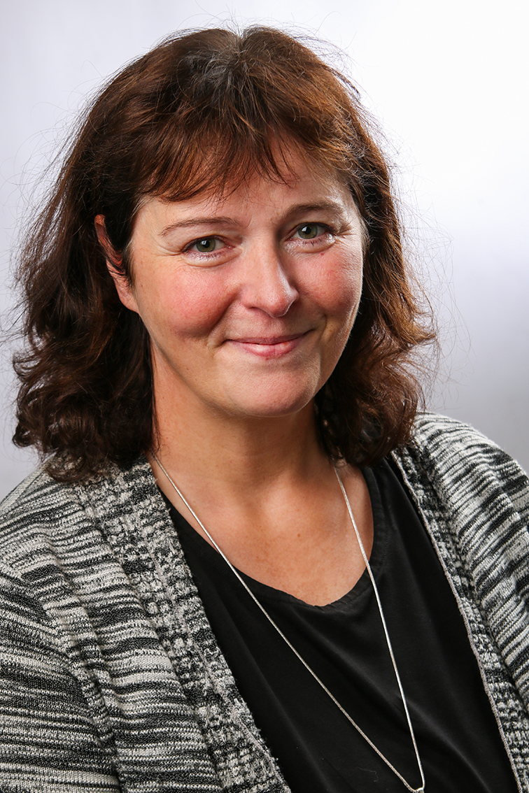 Karin Möllers